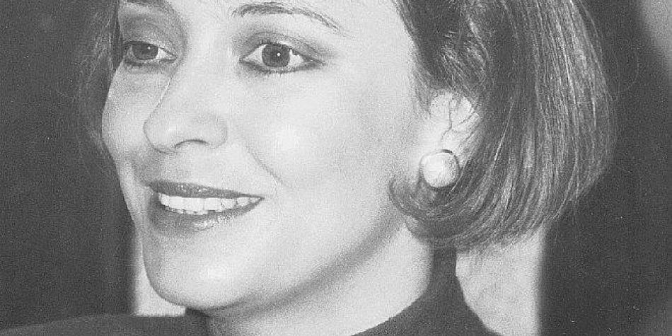Fallece la prestigiosa y destacada abogada Marcela Monroy