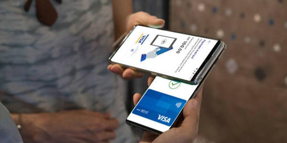 NFC: la vieja tecnología que revoluciona los pagos digitales