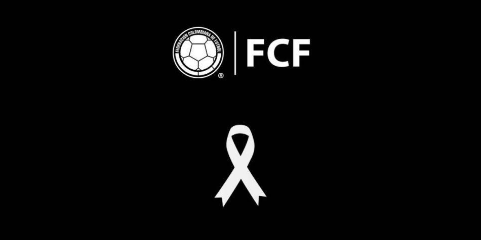 Murió el padre de un referente de la Selección Colombia