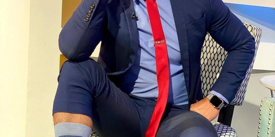 Asesinado reconocido presentador ecuatoriano Efraín Ruales