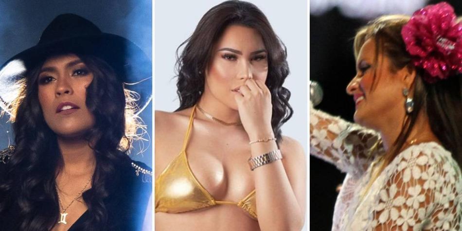 'Top' 5 de las voces femeninas que refrescan el vallenato