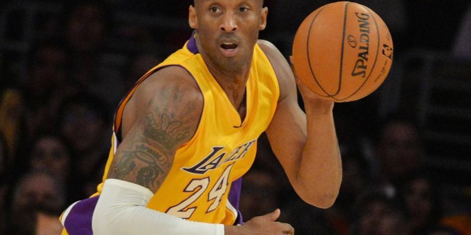 La fortuna que pagaron por un recuerdo de Kobe Bryant