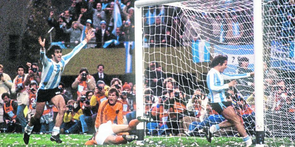 El fútbol argentino llora a otro campeón mundial