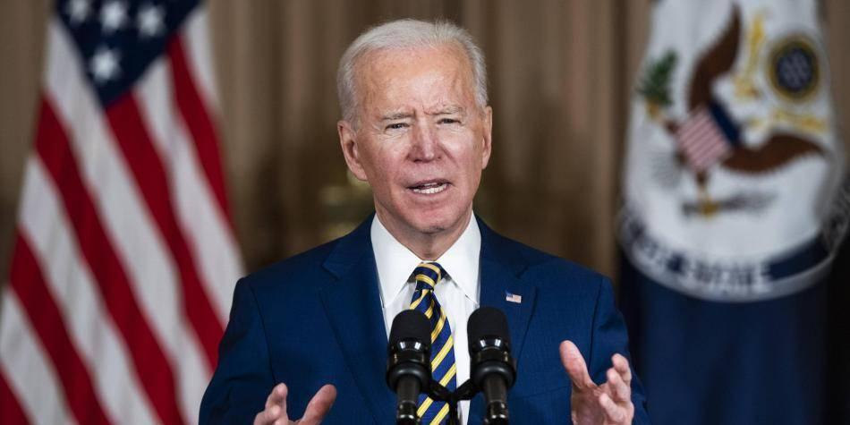 'Está en peligro el histórico acuerdo de paz': Organizaciones a Biden