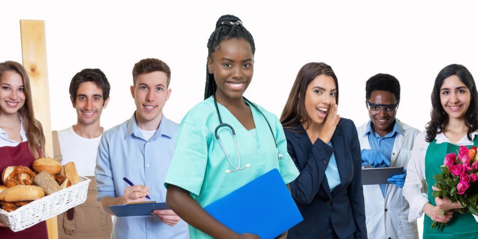 Más de 100 mil ofertas de trabajo en la Bolsa Única de Empleo