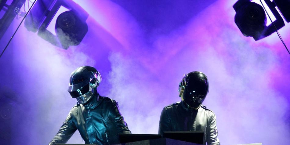 ¿Cómo será el futuro de Daft Punk?