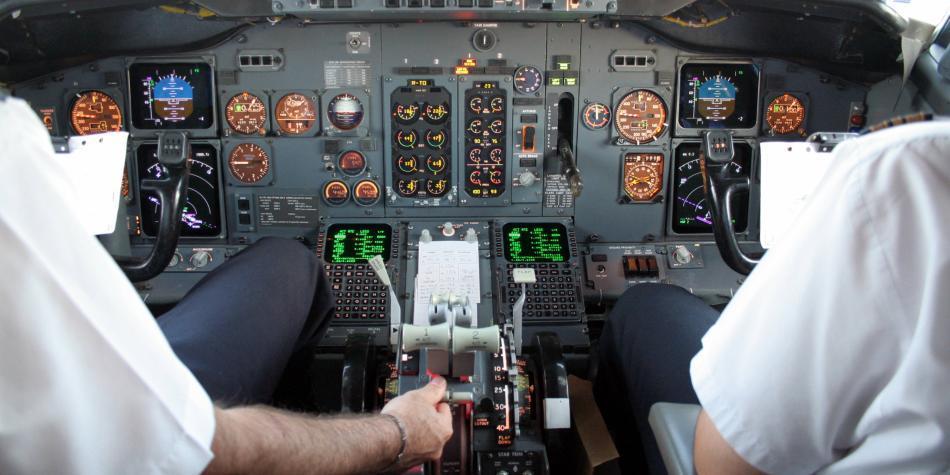 Gato ataca a piloto de avión y lo obliga a aterrizar de emergencia