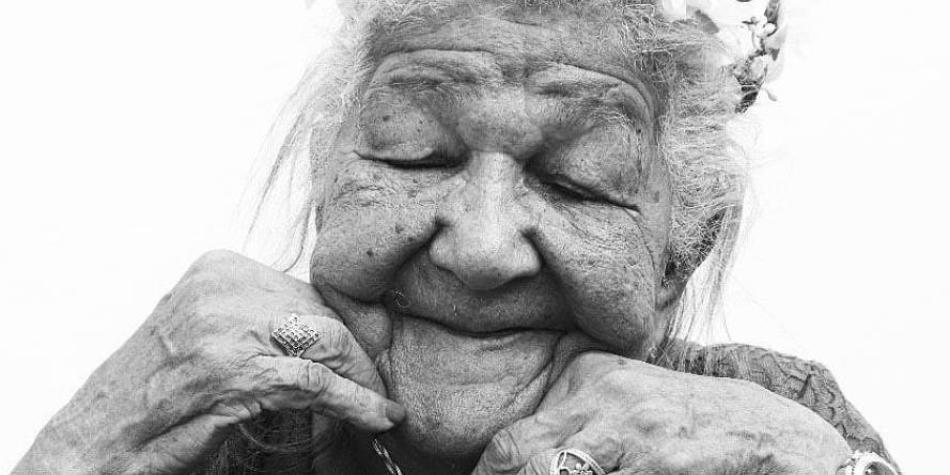 Abuela busca trabajo a los 101 años y su historia se volvió viral