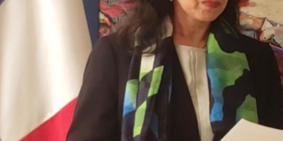 ¿Quién era la cónsul de Panamá que falleció en accidente en Huila?