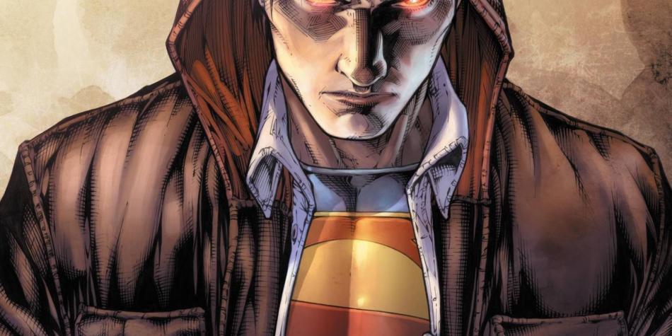 'Supermán: Tierra Uno', un nuevo comienzo para el Hombre de Acero