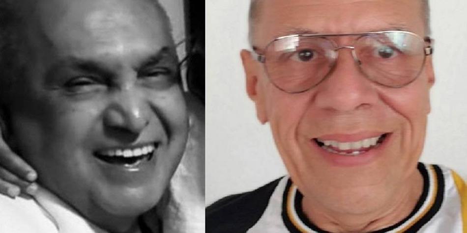 Luto por la muerte de dos reconocidos periodistas