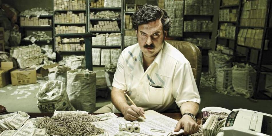 Pablo Escobar: ¿por qué gustan tanto las series y películas de narcos?