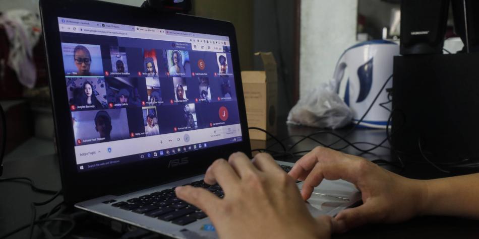 Cursos virtuales gratis para estudiantes de noveno, décimo y once