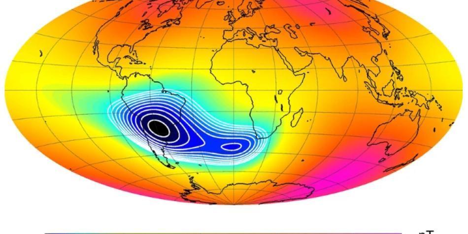 Triángulo De Las Bermudas La Nasa No Reveló Ningún Secreto Ciencia Vida Eltiempo Com