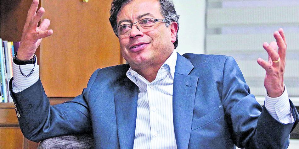 Petro fue nombrado el influencer económico más destacado de América