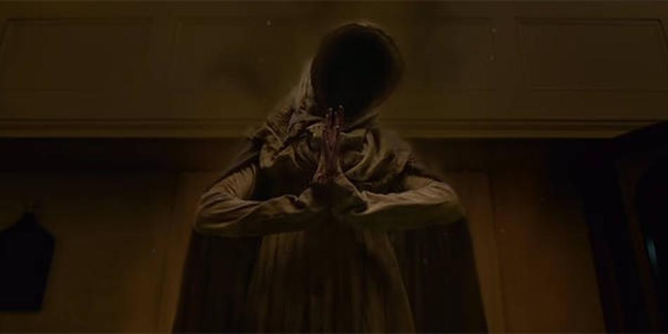 Ruega por nosotros', la aterradora película para Semana Santa - Cine y Tv -  Cultura - ELTIEMPO.COM