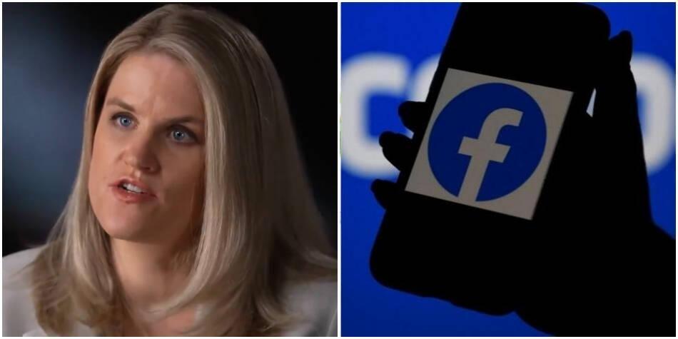 Facebook: Frances Haugen, la mujer que reveló los secretos de la red social  - Apps - Tecnología - ELTIEMPO.COM