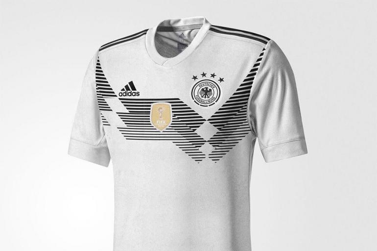 b541410bf0134 Posibles camisetas mundialistas para Rusia 2018 - Fútbol Internacional -  Deportes - ELTIEMPO.COM