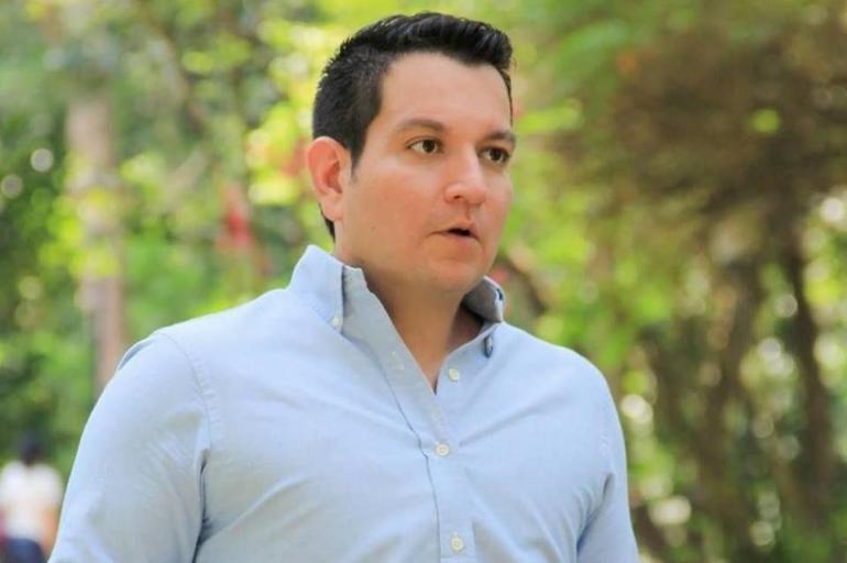 Óscar Villamizar Meneses