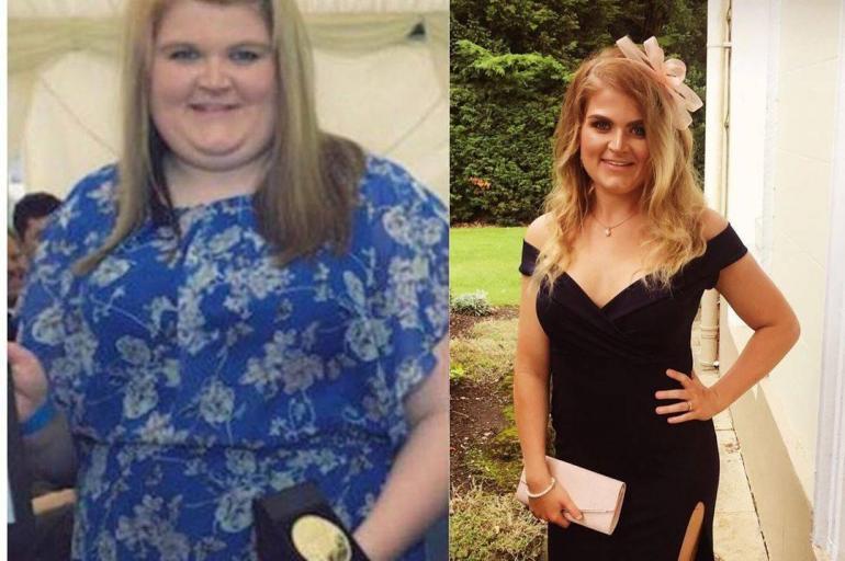 Dieta para bajar de peso en dos meses de amor