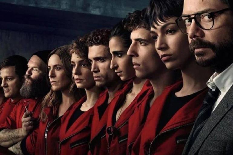 Series más vistas Netflix 4