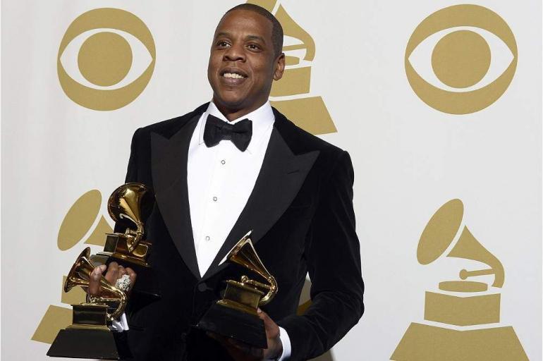 Cantantes con más Grammys