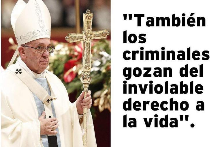 Diez Frases Polémicas Del Papa Francisco En El 2016 Gente