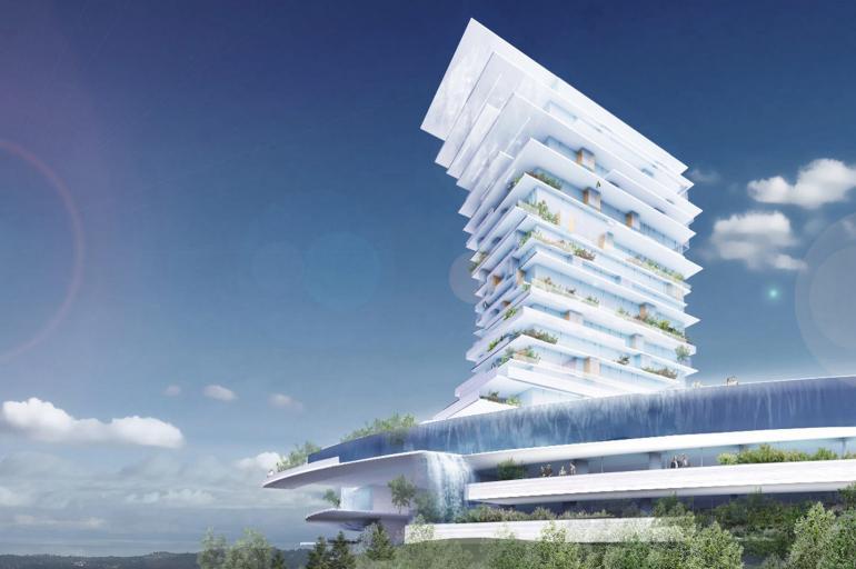 Proyectos hoteleros