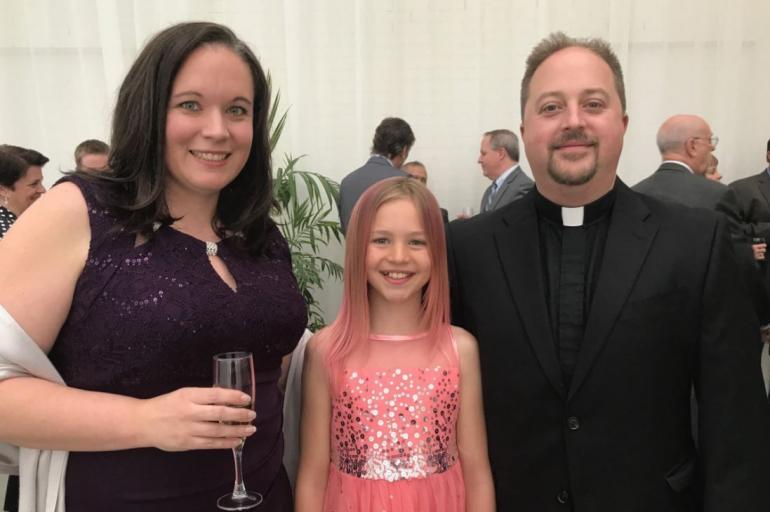 Rebekah Bruesehoff, la niña transgénero con padres evangélicos