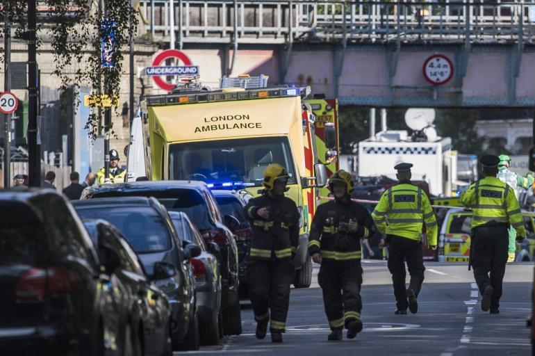 Islamistas causan 29 heridos en metro londinense 59bba2290e73d