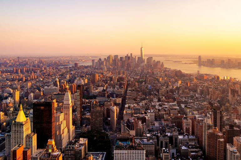 Las ciudades más visitadas del mundo en 2017