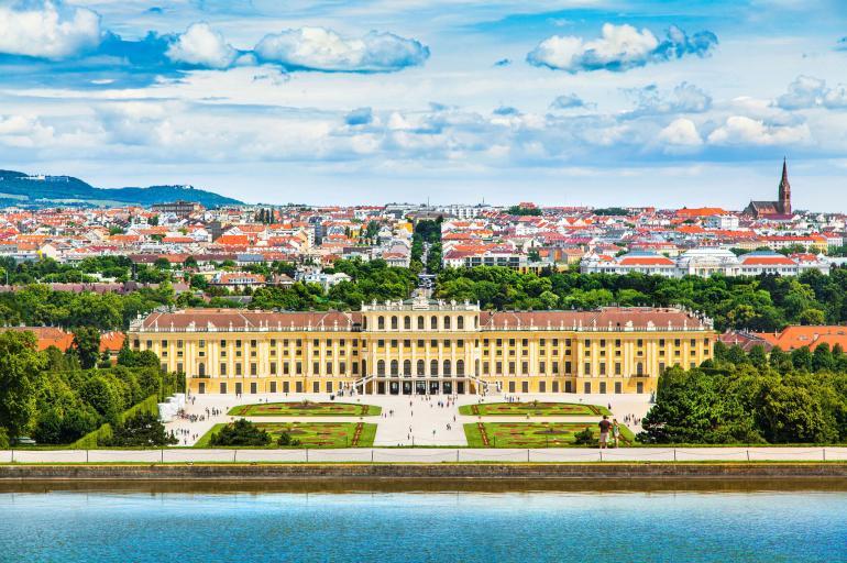 Las 10 mejores ciudades para conocer en Europa