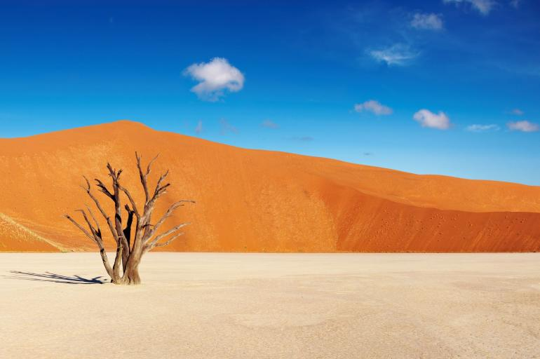 Estos increíbles destinos parecen de otro planeta