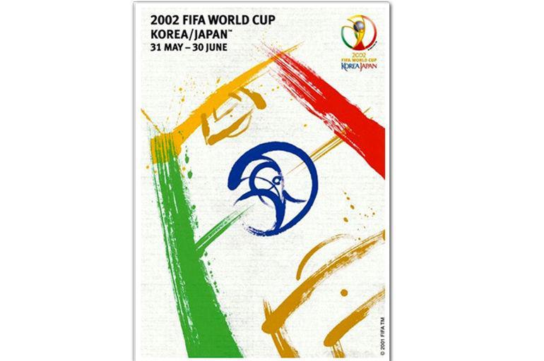 Corea-Japon 2002