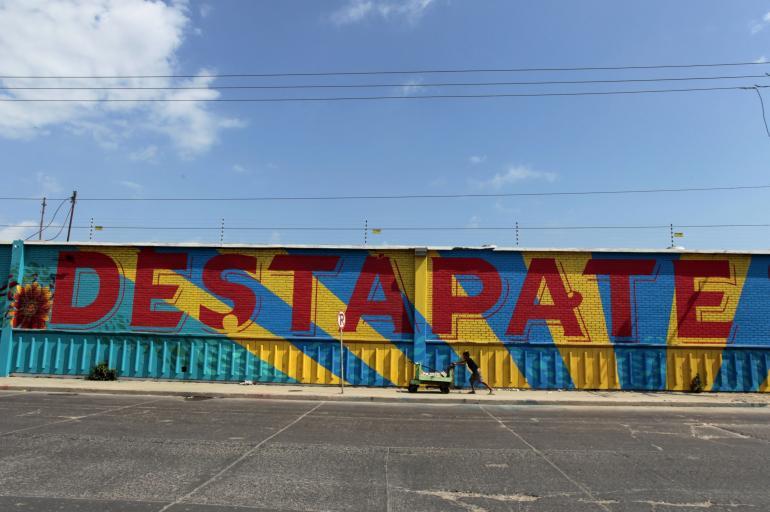 Murales En La Cerveceria Aguila Barranquilla Colombia Eltiempo Com
