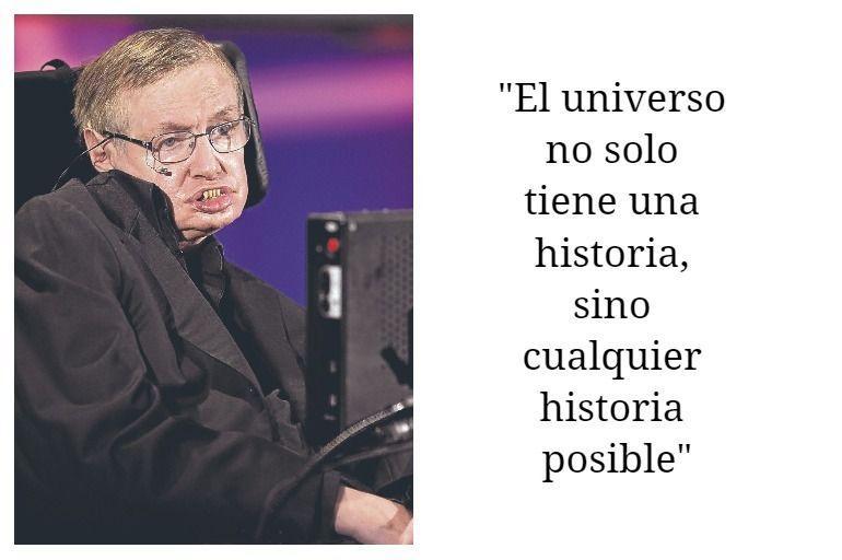 Mejores Frases De Stephen Hawking Ciencia Vida