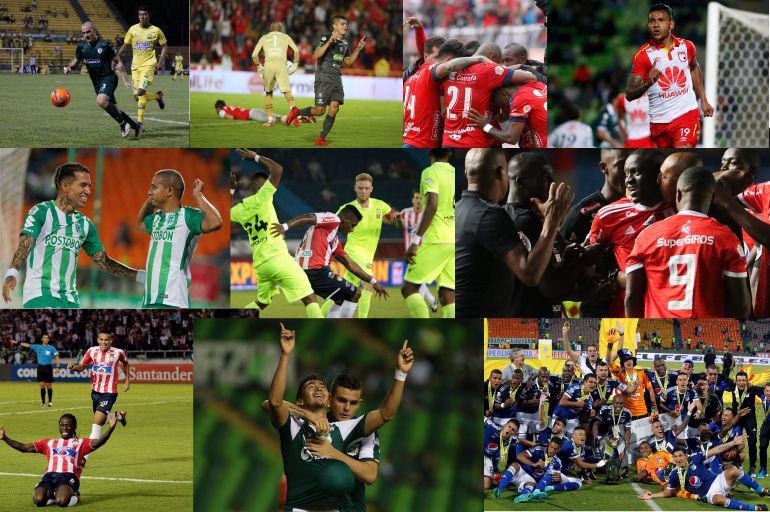 mejores equipos de futbol de latinoamerica