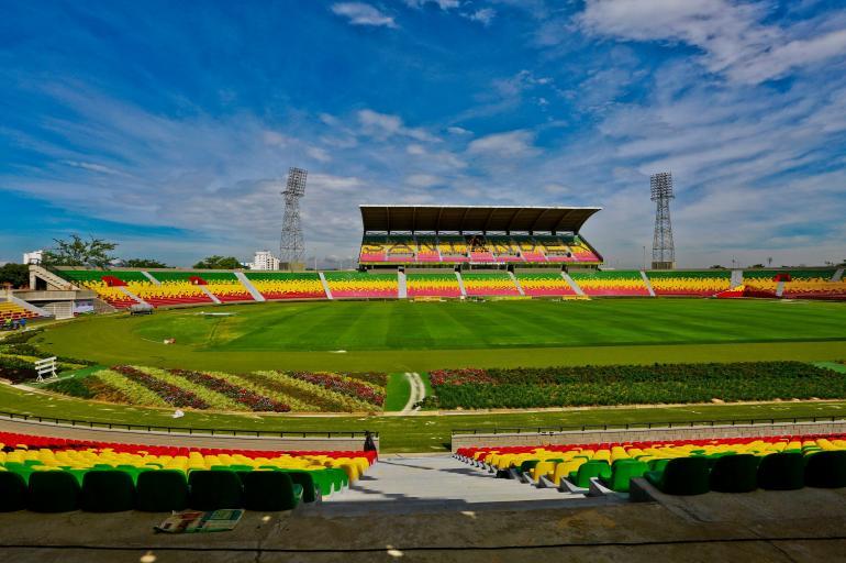 8bafb456f546a Estadios de fútbol de Colombia con mayor capacidad - Otras Ciudades ...