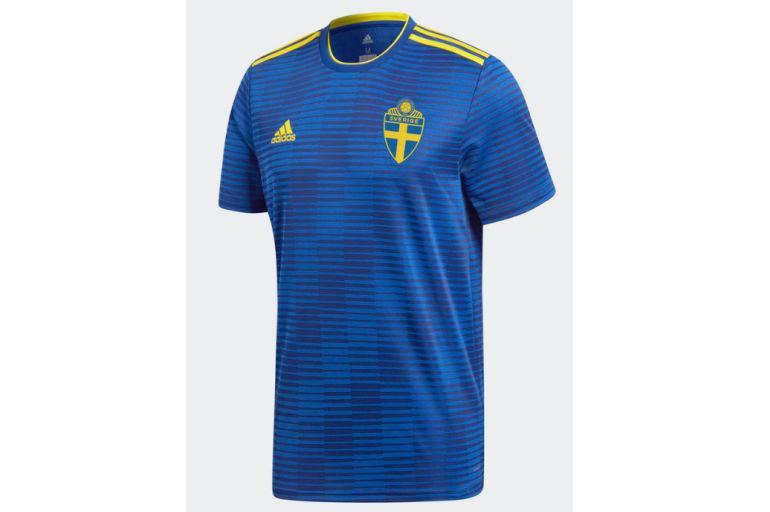 Rusia Selecciones Fútbol De Camisetas 2018 Suplentes t4UqwUEp