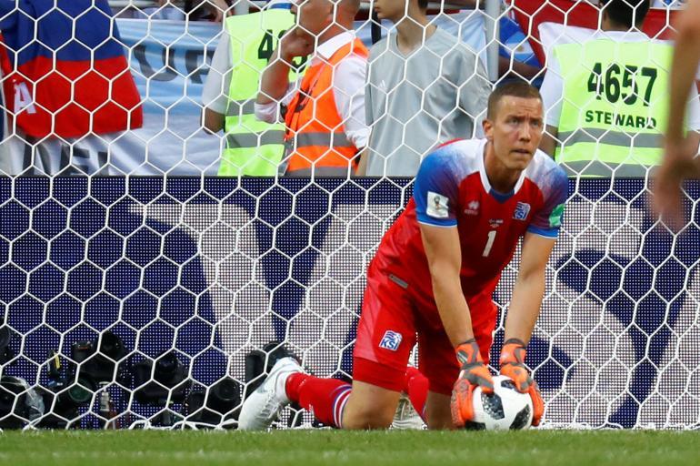Los mejores jugadores de la primera jornada de Rusia 2018