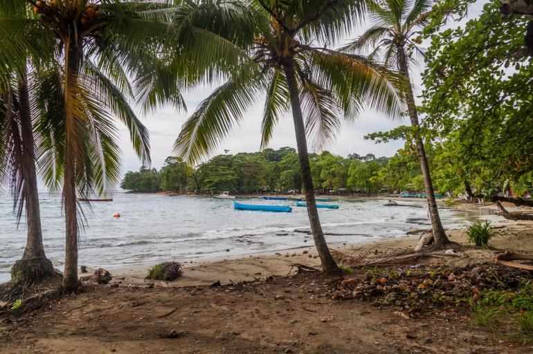 Puerto Viejo - Costa Rica