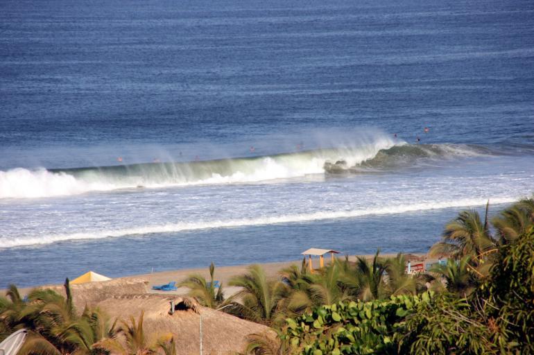 Puerto Escondido, México