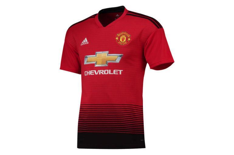 78510f3aa4740 Así serán las camisetas de los equipos  top  de Europa para esta temporada
