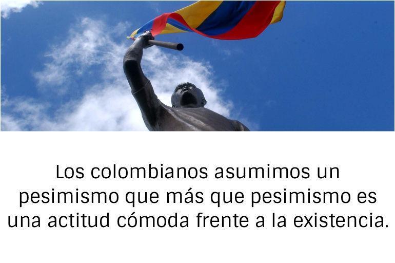 Frases Más Populares De Jaime Garzón Sobre Colombia Gente