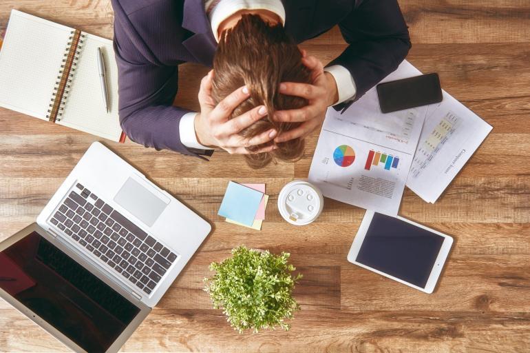 Cómo Afecta A La Salud Tener Un Trabajo De Oficina Salud