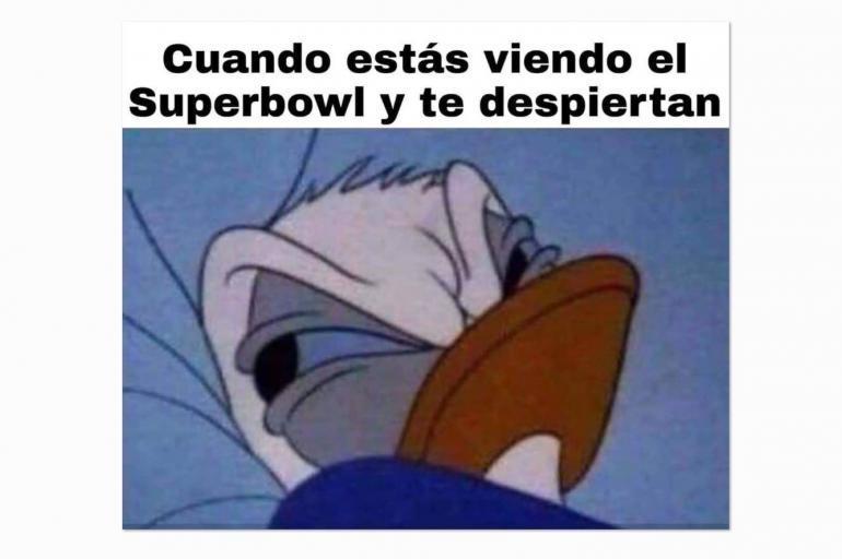 Super Bowl 53  mejores memes del partido entre los Patriots y los Rams -  Deportes - ELTIEMPO.COM 68fde244316