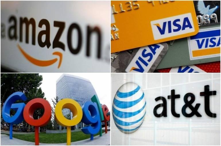 Marcas Más Valiosas Del Mundo En 2019 Según Brandz Empresas Economía Eltiempo Com