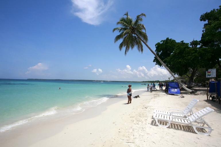 Playas para vacaciones