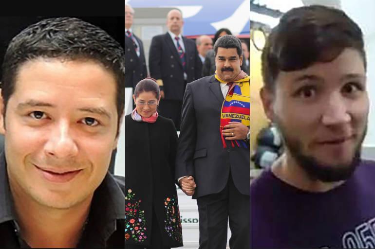 Venezuelaserespeta - Tirania de Nicolas Maduro - Página 23 5d3b50c78f563