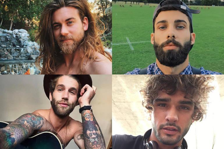 Hombres Más Sexis Del Mundo En Instagram En 2019 Gente